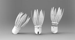 德芮達3D代印輸出醫療文創模型