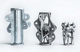 德芮達提供3D列印智能製造解決方案
