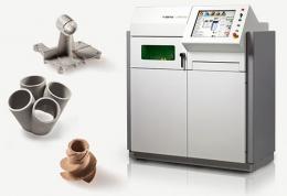 德芮達發表3D列印新技術