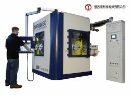 Optomec攜手臺灣德芮達共同開拓亞洲3D列印市場