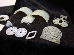 德芮達-3D列印技術於頂尖珠寶設計的關鍵應用