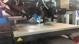 展現積層製造能量 德芮達首次廠內發表