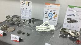 德芮達首展金屬3D列印拓樸優化軟體