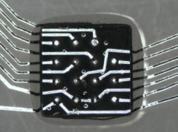 氣溶膠噴射技術於高頻微波元件方面的應用