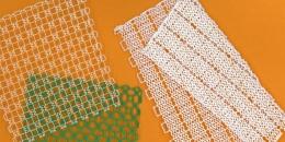 麻省理工學院以 3D 列印技術開發了用於踝關節和膝關節的支撐網