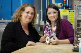 ExOne 從橡樹嶺國家實驗室取得 3D 列印輕量化陶瓷金屬的技術及授權