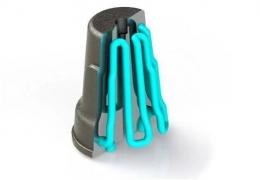 米其林金屬 3D 列印子公司正在規模化部署隨形冷卻模具製造技術