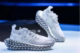 喬丹發佈全新「未010」鞋款,鞋底和鞋面均採用 3D 列印技術製造
