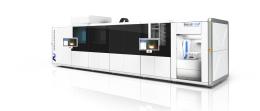 亞洲首台大型超級金屬 3D 列印設備落戶江科大