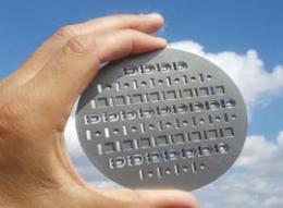 3D 列印晶圓封裝技術開發