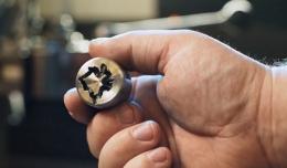 福特和 EOS 開發高安全性 3D 列印車輪鎖母
