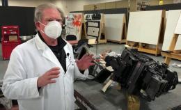 在Tesla Model Y中找到3D列印零件的很好理由