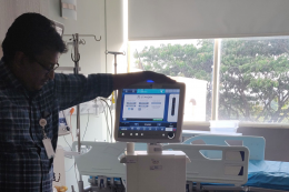 3D列印呼吸器零件和防護服幫助減緩COVID-19的衝擊