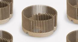 銅金屬3D列印具有出色的機械性能