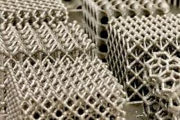 識別替代金屬3D列印客戶