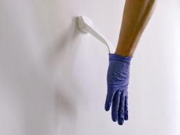 本週設計:手套卸除器