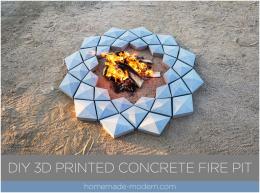 夏天到了,利用3D列印在後院BBQ