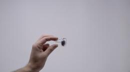 運用高級的材料幫助3D列印應對COVID-19
