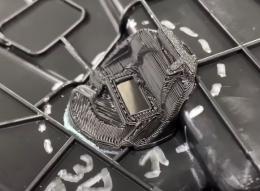 現在是時候將3D列印推向製造業了