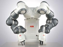 ABB:將醜小鴨分權和3D列印