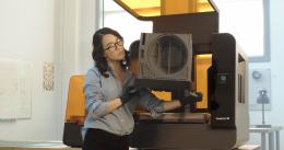 FORMLABS宣布推出FORM 3 3D列印機,並與FORM 3L進入大規模SLA時代