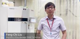 7/29(三) 19:00~19:30德芮達3D列印防疫產品及服務介紹