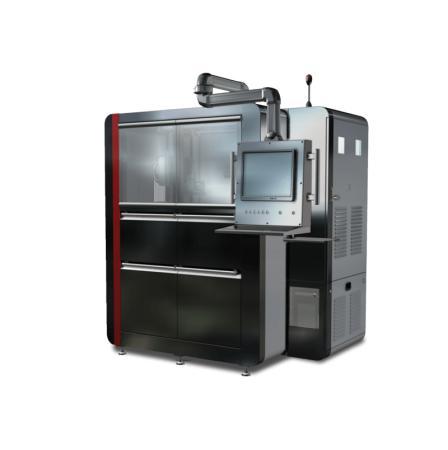專業3D列印機 Prodways