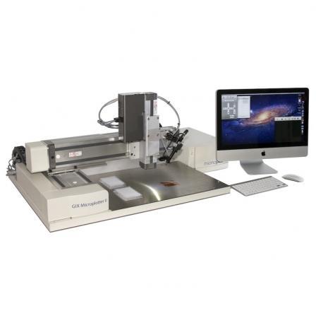 列印電子 Sonoplot µPipette