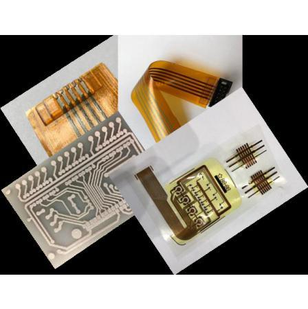 電子油墨 Chemcubed