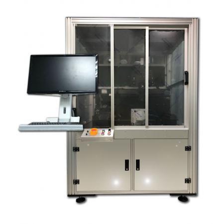 NJ5X 客製化設備