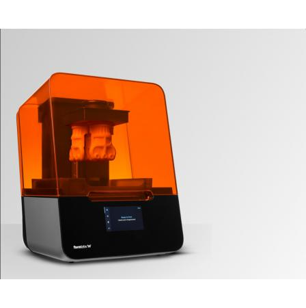 光固化成型 Formlabs Form3
