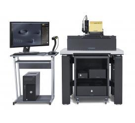 微米级3D金属机